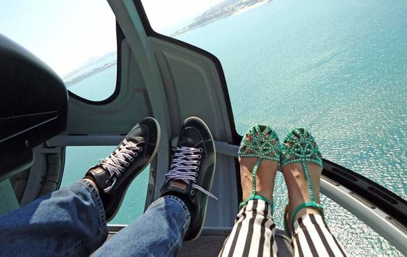 O que fazer em Abu Dhabi: pontos turísticos e passeios