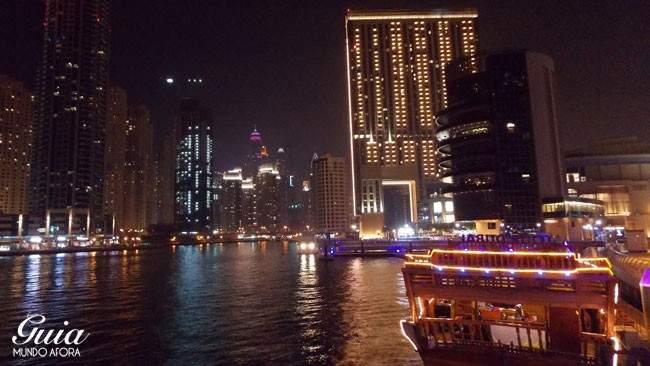 Mini Cruise Dubai