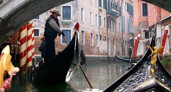 Passeio de gôndola em Veneza: quanto custa?