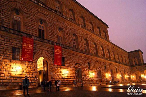 Melhores pontos turísticos em Florença!