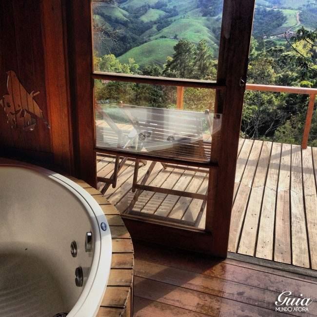 banheira-casa-colina-650x650 Indicação de hotel em Visconde de Mauá: Casa da Colina