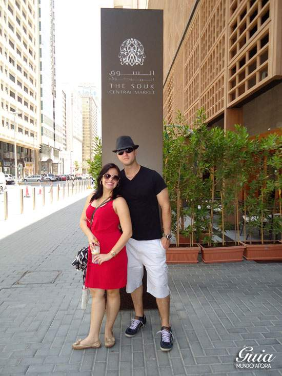 Central Market Abu Dhabi