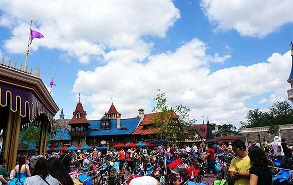 Parques da Disney: 10 dicas para aproveita-los