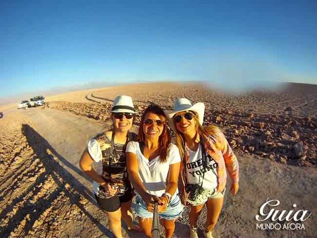 GOPR0388 Como arrumar a mala para o Atacama? (Especial meninas)