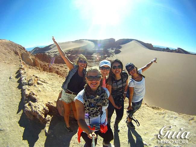 GOPR06801 Como arrumar a mala para o Atacama? (Especial meninas)