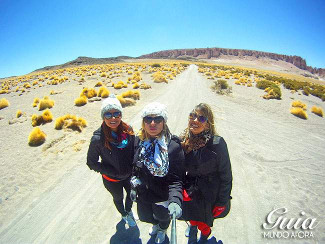GOPR0728 Como arrumar a mala para o Atacama? (Especial meninas)
