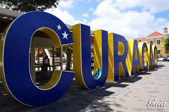 Como é Curaçao