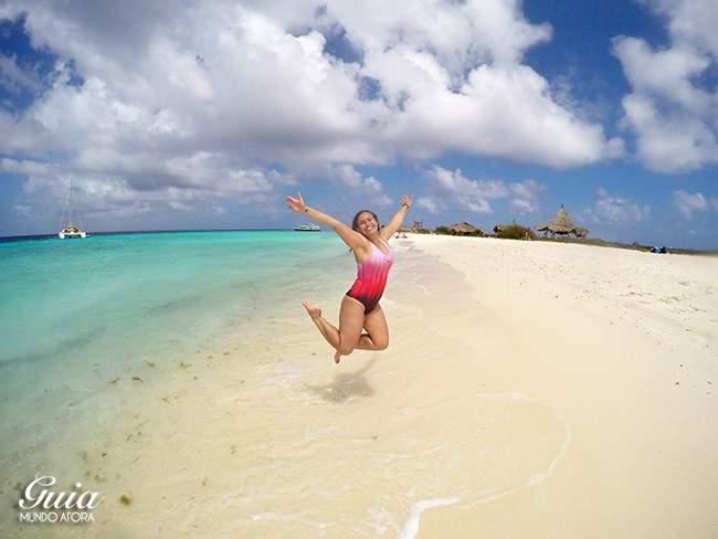 Klein Curaçao: ilha imperdível!