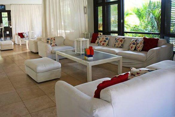 Indicação de hotel em Curaçao: Floris Suite
