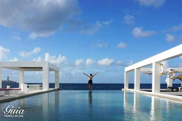Onde se hospedar em Curaçao: Saint Tropez