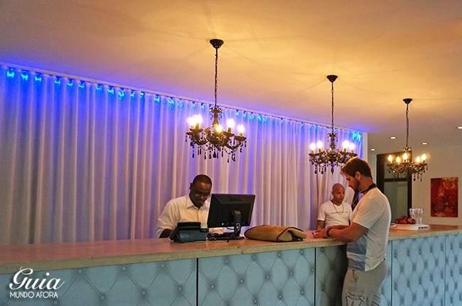 Indicação de hotel em Curaçao