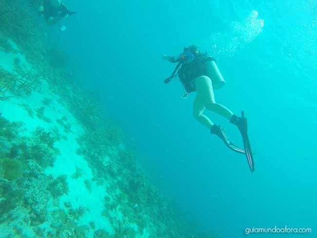 Scuba Diving Curaçao