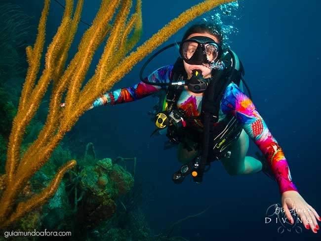 Curaçao diving