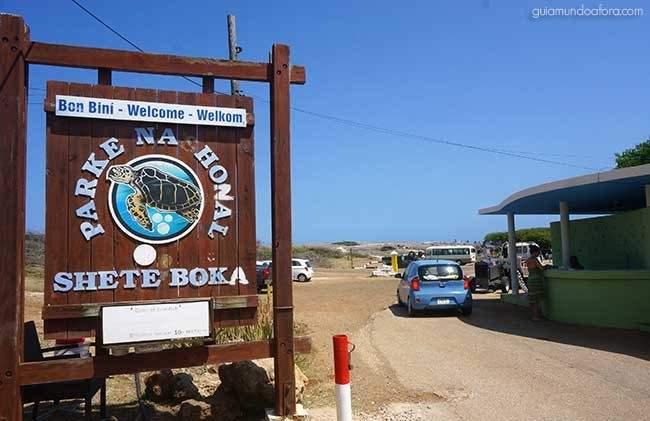 Nacional Park Shete Boka