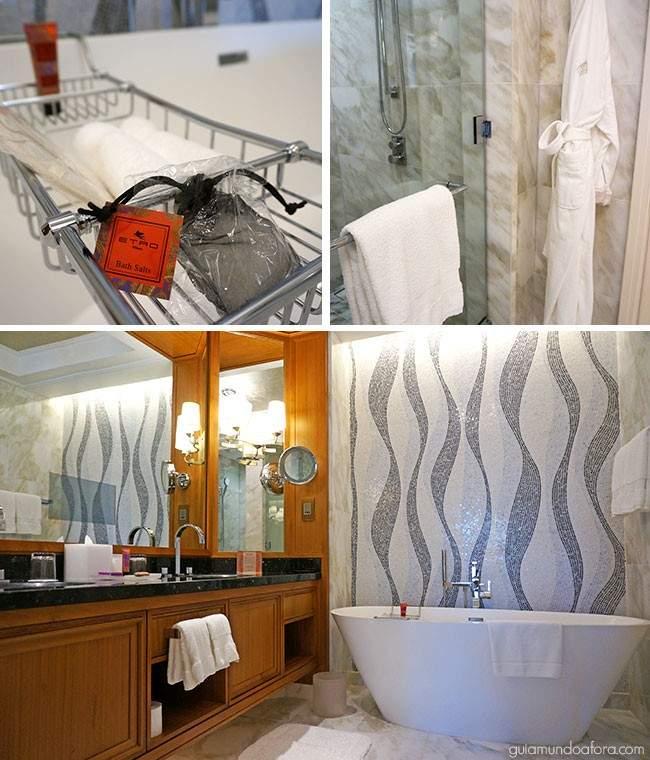 banheiro-four-seasons-650x760 Dica de hotel em Dubai: O novo Four Seasons