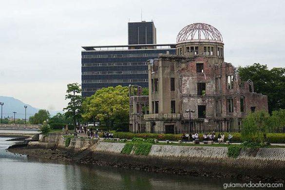 Hiroshima após a bomba: a história de uma cidade que busca a paz
