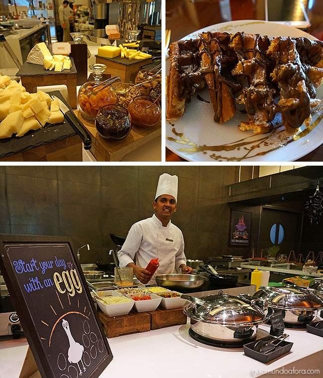 comida-cafe-da-manha-650x760 Dica de hotel em Dubai: O novo Four Seasons