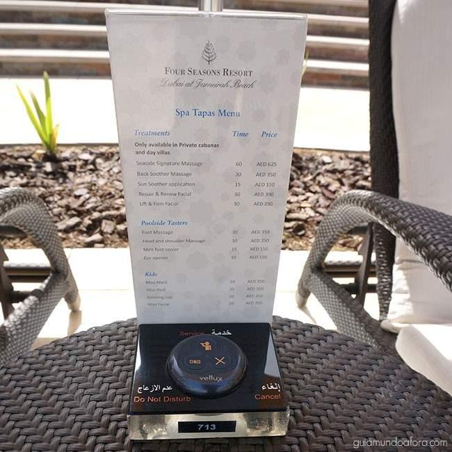 detalhe-piscina-650x650 Dica de hotel em Dubai: O novo Four Seasons