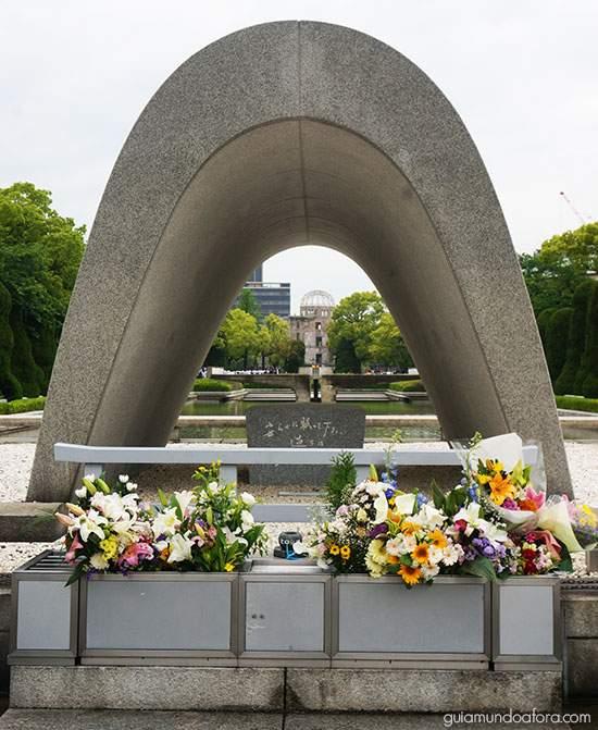 museu de história de Hiroshima