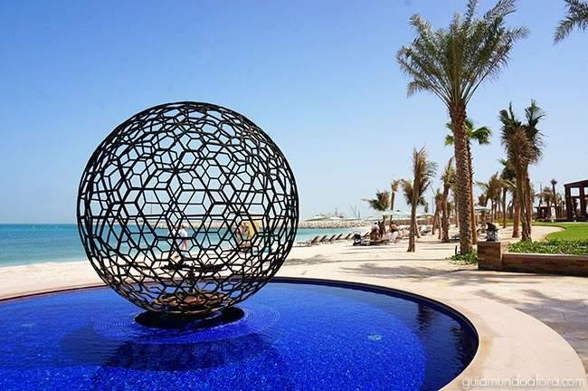praia-four-seasons-650x432 Dica de hotel em Dubai: O novo Four Seasons