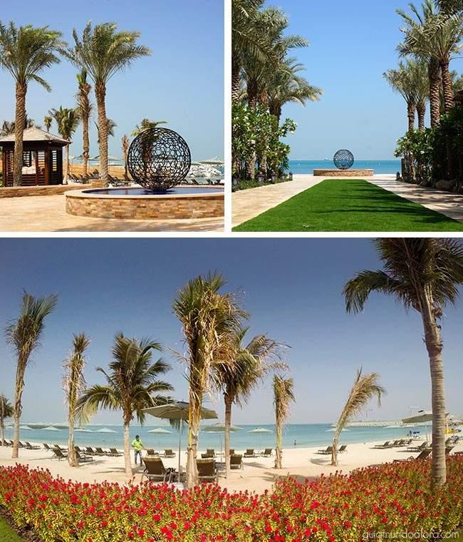 praia-fourseasons-650x760 Dica de hotel em Dubai: O novo Four Seasons