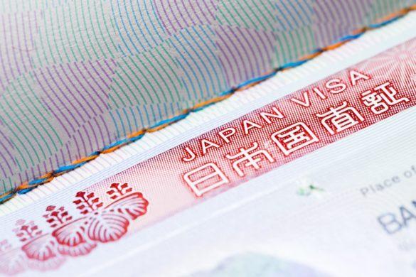 Passo a passo para tirar o visto japonês (com preços!)