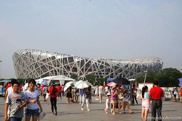 China: 5 dicas de viagem na china