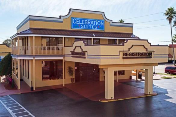 Celebration Suites Orlando – Hotel com atendimento em português