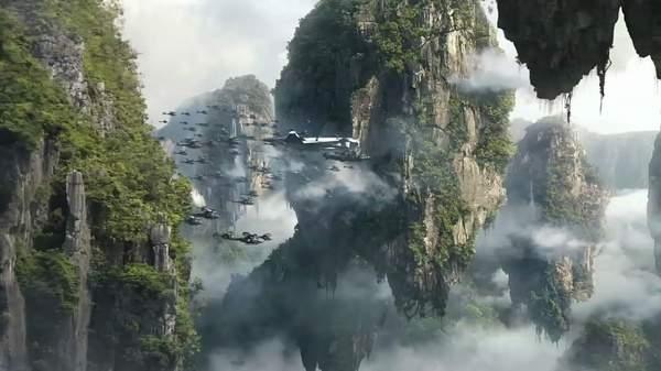 2_201106102254212824J Zhangjiajie: um dos lugares mais SENSACIONAIS da China!
