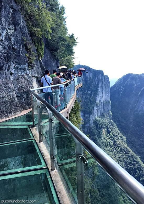 chao-vridro-china Zhangjiajie: um dos lugares mais SENSACIONAIS da China!