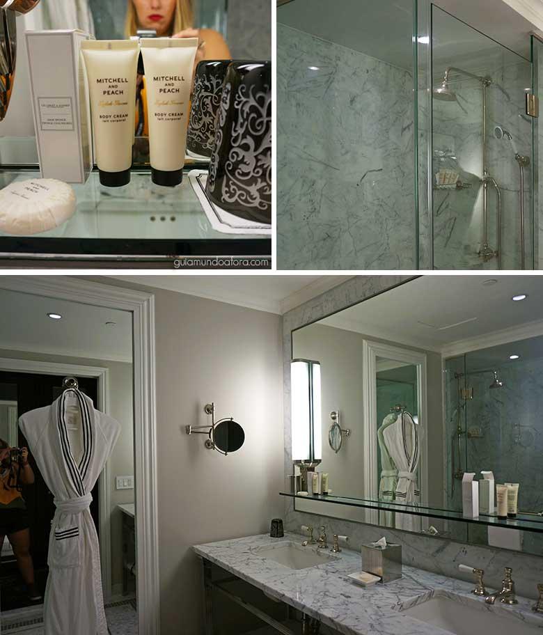 banheiro hotel boutique ny
