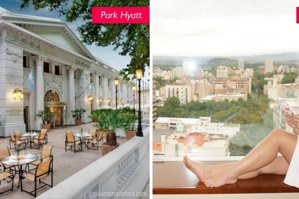 Onde ficar em Mendoza: 8 hotéis para todos os bolsos