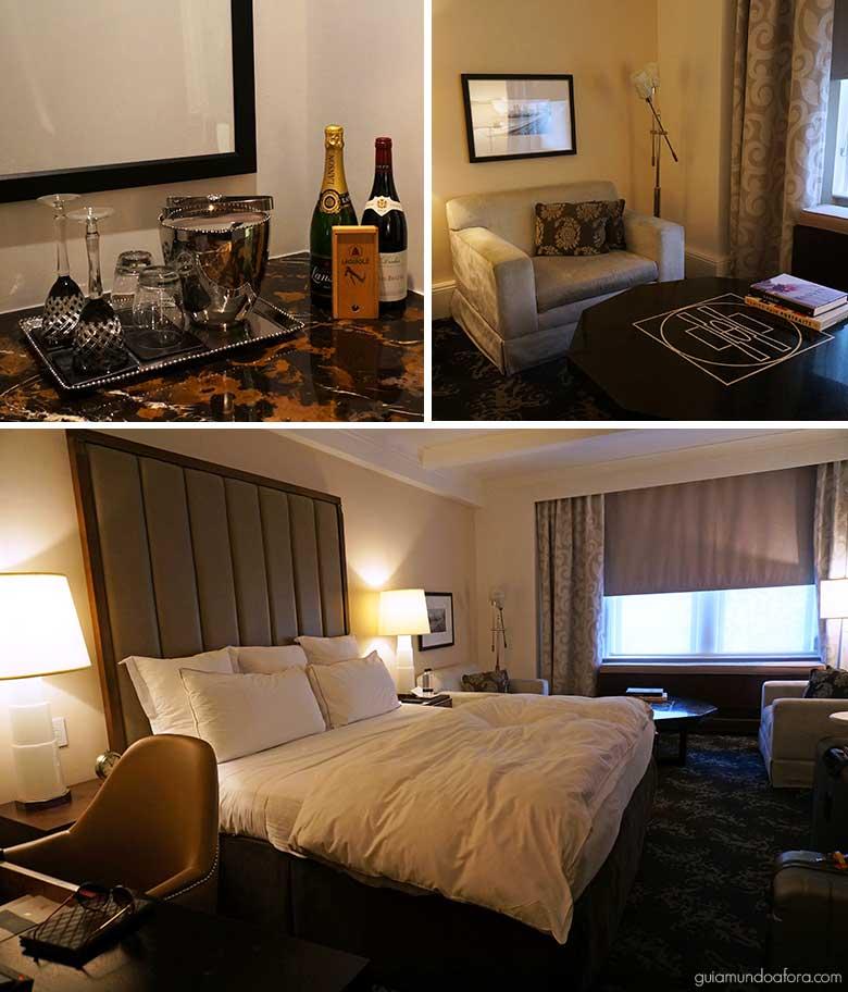 hotel boutique em Nova York