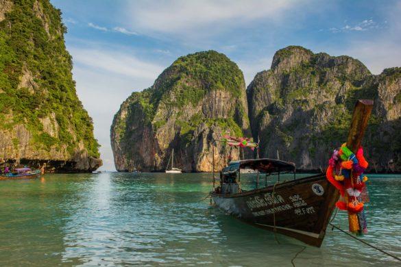 10 perguntas e respostas sobre viajar para Ásia