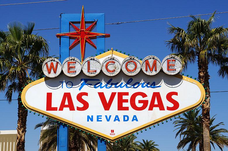 las-vegas Viagem para Las Vegas