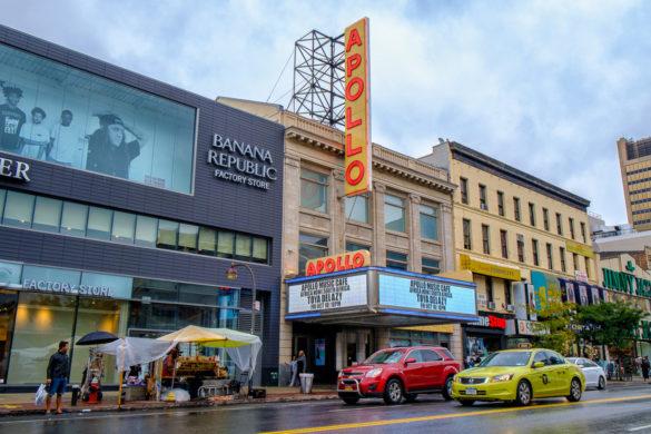 Harlem: caminhada pelo bairro mais cultural de Nova York