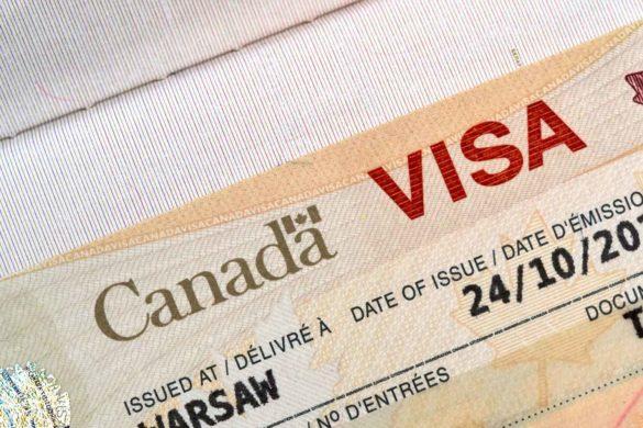 Como tirar visto para o Canadá: confirmação de aprovação e envio do passaporte!