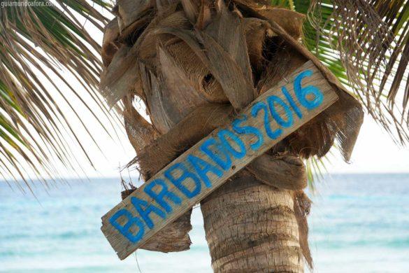 5 coisas que você precisa saber antes de ir para Barbados