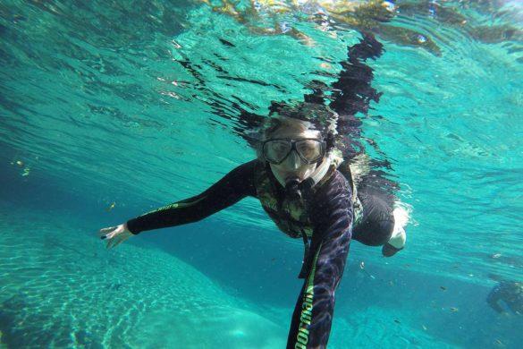 Flutuação em Bonito: comparação de 3 para você escolher