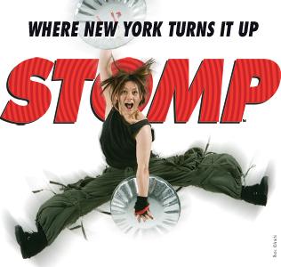 Show da Broadway em Nova York: confira o memorável STOMP!