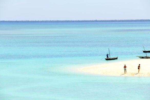 Dica de hotel em Nungwi: Kilindi Zanzibar