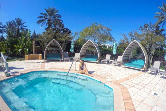 Hotel Ritz Carlton Orlando: conforto e estilo na cidade