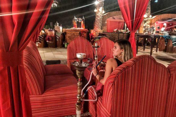 5 restaurantes deliciosos e temáticos para comer em Dubai