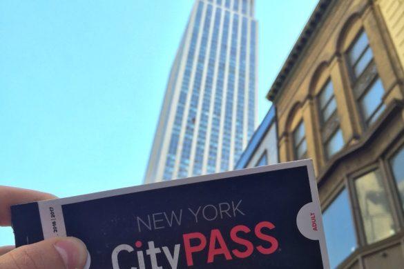 CityPASS em Nova York, suas atrações e como usar!