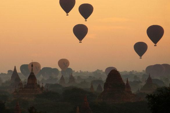 10 dicas para planejar sua viagem para Myanmar