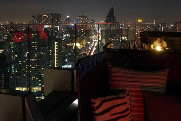 Onde comer em Bangkok: 4 ótimos restaurantes