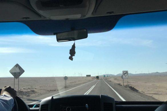 Onde fica e como chegar no Atacama? Avião x ônibus