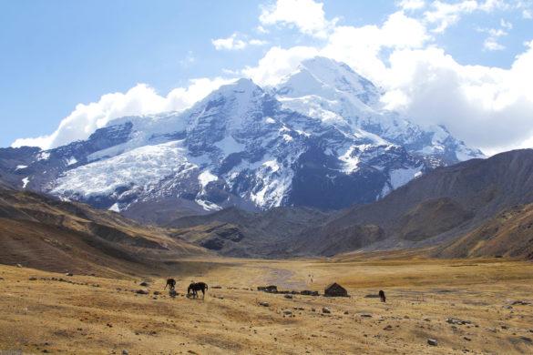 Trilha Ausangate e Vinicunca no Peru: paisagens incríveis te esperam
