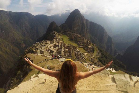 Qual melhor horário para visitar Machu Picchu?