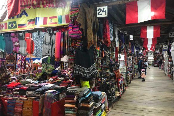 Lista de preços no Peru: quanto custam as coisas?